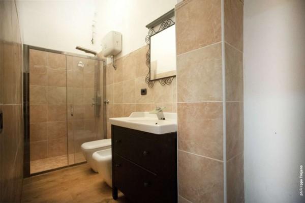 Appartamento in vendita a Rocca di Papa, Con giardino, 85 mq - Foto 8