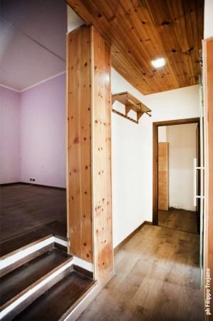 Appartamento in vendita a Rocca di Papa, Con giardino, 85 mq - Foto 9