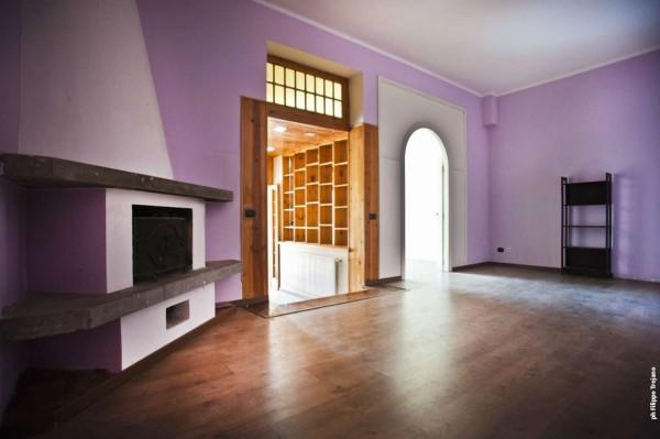 Appartamento in vendita a Rocca di Papa, Con giardino, 85 mq - Foto 16