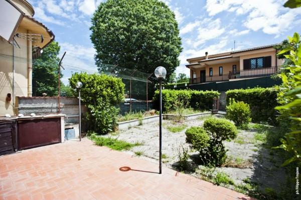 Appartamento in vendita a Rocca di Papa, Con giardino, 85 mq - Foto 3
