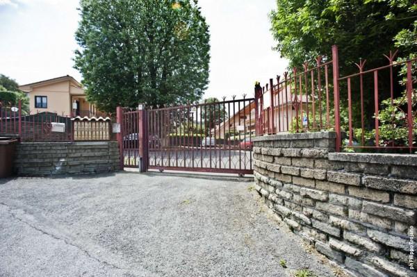 Appartamento in vendita a Rocca di Papa, Con giardino, 85 mq - Foto 21