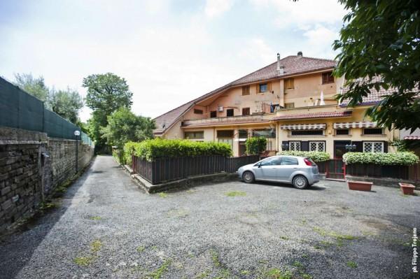 Appartamento in vendita a Rocca di Papa, Con giardino, 85 mq - Foto 20