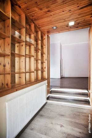 Appartamento in vendita a Rocca di Papa, Con giardino, 85 mq - Foto 17