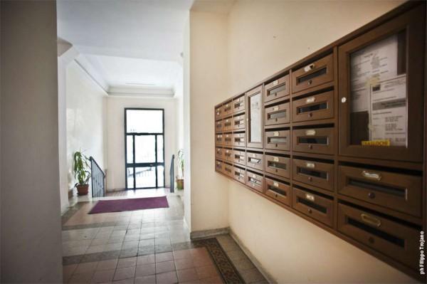 Appartamento in vendita a Roma, Piazza Bologna, 100 mq - Foto 5
