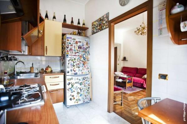 Appartamento in vendita a Roma, Piazza Bologna, 100 mq - Foto 13