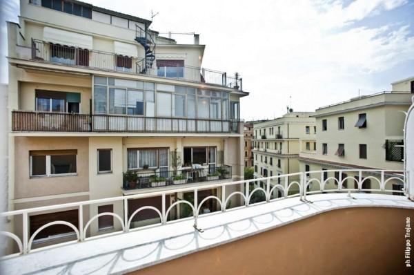 Appartamento in vendita a Roma, Piazza Bologna, 100 mq - Foto 6