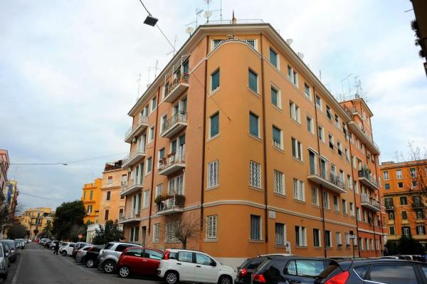 Appartamento in vendita a Roma, Piazza Bologna, 100 mq - Foto 14