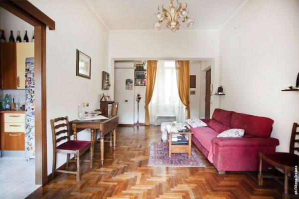 Appartamento in vendita a Roma, Piazza Bologna, 100 mq - Foto 15