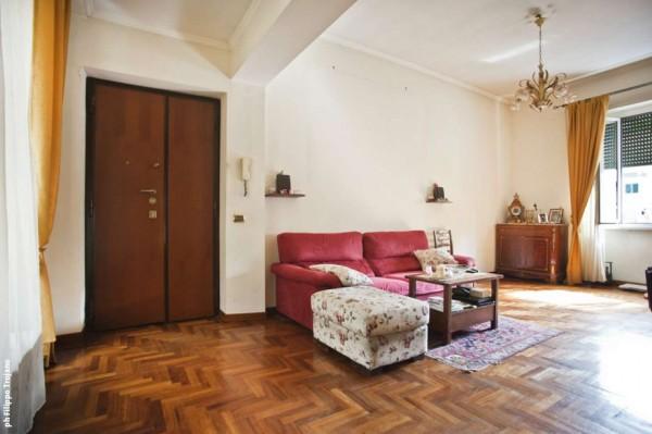 Appartamento in vendita a Roma, Piazza Bologna, 100 mq - Foto 11