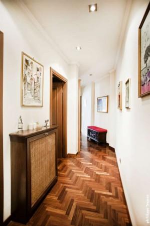 Appartamento in vendita a Roma, Piazza Bologna, 100 mq - Foto 10
