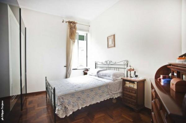 Appartamento in vendita a Roma, Piazza Bologna, 100 mq - Foto 9