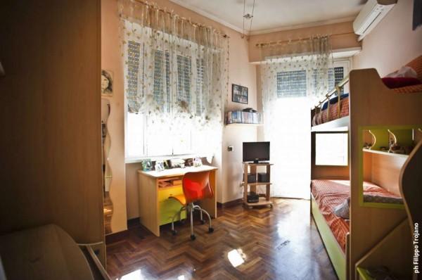 Appartamento in vendita a Roma, Piazza Bologna, 100 mq - Foto 7