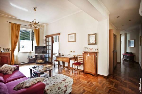 Appartamento in vendita a Roma, Piazza Bologna, 100 mq - Foto 16