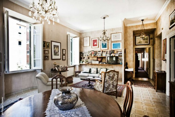 Appartamento in vendita a Roma, 140 mq - Foto 11