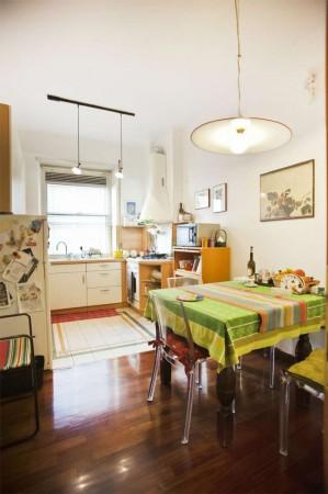 Appartamento in vendita a Roma, Piazza Bologna, 94 mq - Foto 11