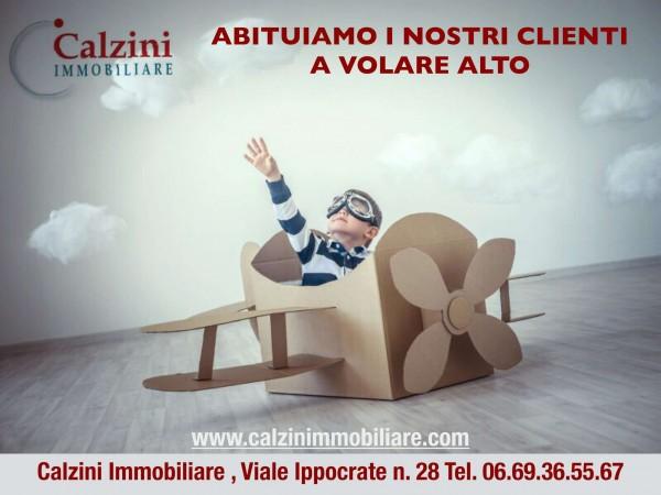 Appartamento in vendita a Roma, Piazza Bologna, 94 mq - Foto 3