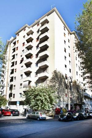 Appartamento in vendita a Roma, Piazza Bologna, 94 mq - Foto 1