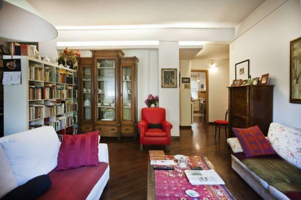 Appartamento in vendita a Roma, Piazza Bologna, 94 mq - Foto 12