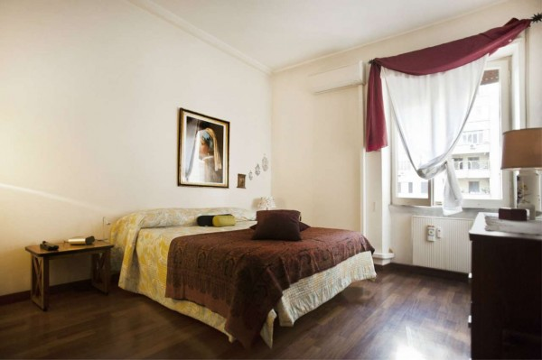 Appartamento in vendita a Roma, Piazza Bologna, 94 mq - Foto 5