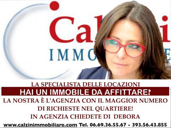 Appartamento in vendita a Roma, Piazza Bologna, 94 mq - Foto 4