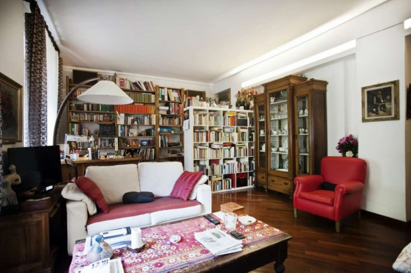 Appartamento in vendita a Roma, Piazza Bologna, 94 mq - Foto 15