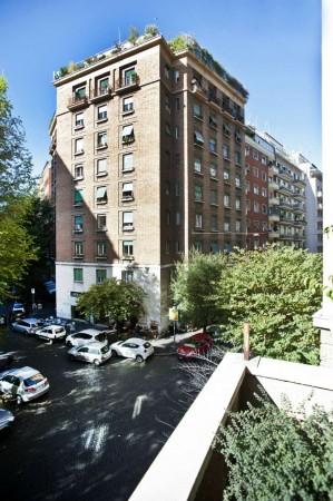 Appartamento in vendita a Roma, Piazza Bologna, 94 mq - Foto 16