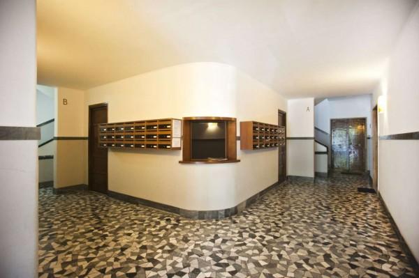 Appartamento in vendita a Roma, Piazza Bologna, 94 mq - Foto 21