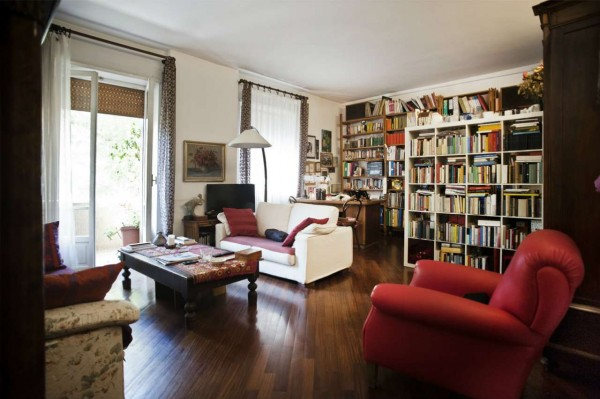 Appartamento in vendita a Roma, Piazza Bologna, 94 mq - Foto 18