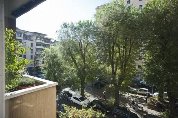Appartamento in vendita a Roma, Piazza Bologna, 94 mq - Foto 14