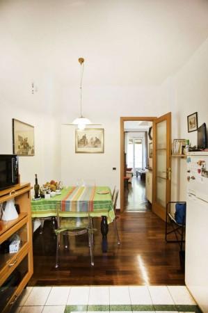 Appartamento in vendita a Roma, Piazza Bologna, 94 mq - Foto 9