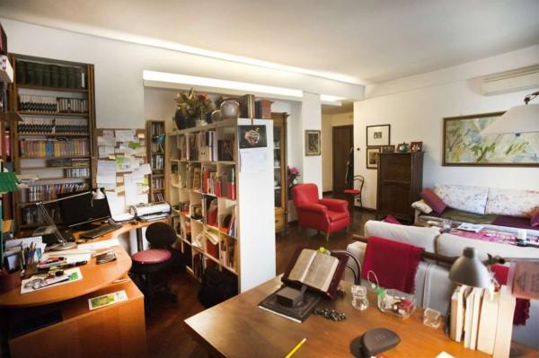 Appartamento in vendita a Roma, Piazza Bologna, 94 mq - Foto 13