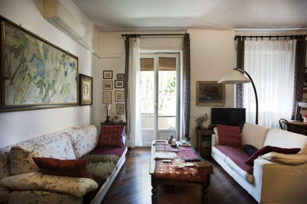Appartamento in vendita a Roma, Piazza Bologna, 94 mq - Foto 17