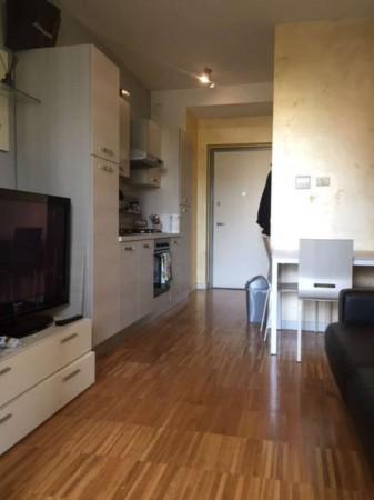 Appartamento in vendita a Roma, Piazza Bologna, Con giardino, 42 mq - Foto 14