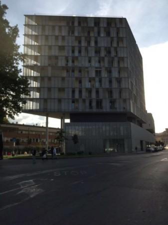 Appartamento in vendita a Roma, Piazza Bologna, Con giardino, 42 mq - Foto 7
