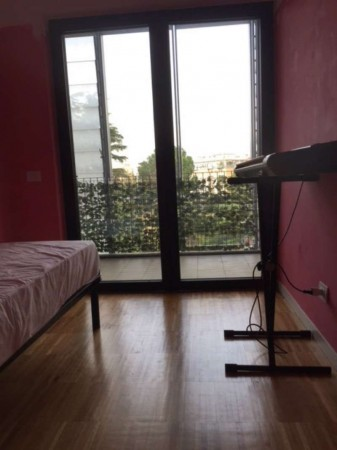 Appartamento in vendita a Roma, Piazza Bologna, Con giardino, 42 mq - Foto 6