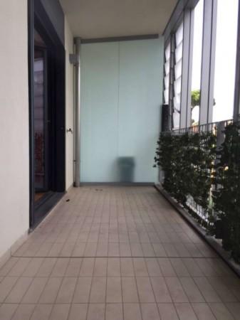 Appartamento in vendita a Roma, Piazza Bologna, Con giardino, 42 mq - Foto 12