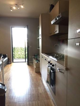 Appartamento in vendita a Roma, Piazza Bologna, Con giardino, 42 mq - Foto 11