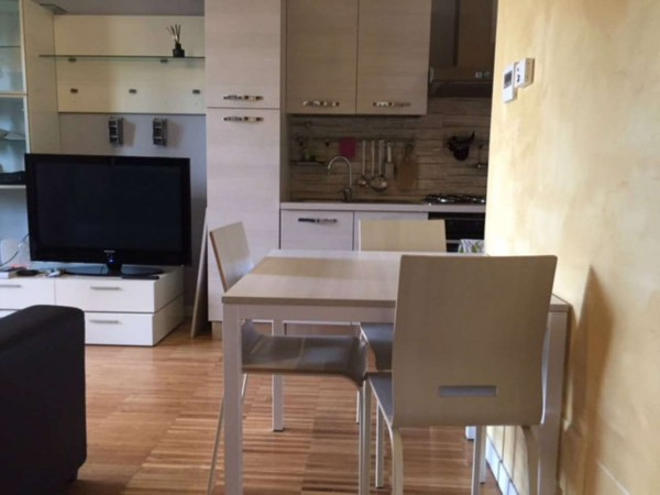 Appartamento in vendita a Roma, Piazza Bologna, Con giardino, 42 mq - Foto 15