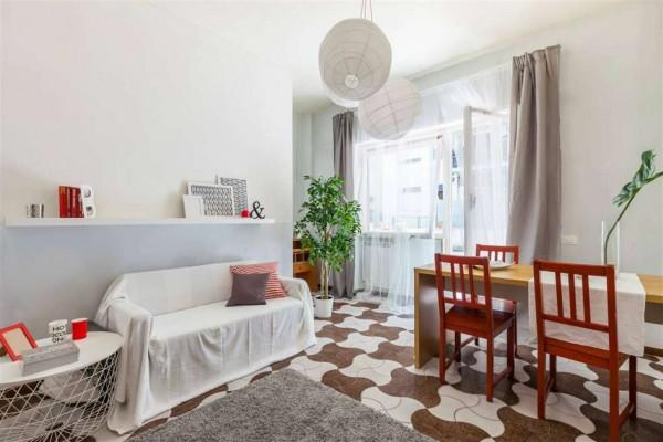 Appartamento in vendita a Roma, Tiburtina, 92 mq