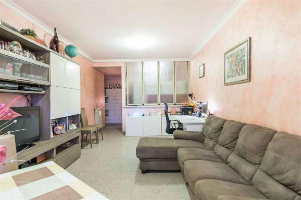 Appartamento in vendita a Roma, Colli Aniene, Con giardino, 90 mq - Foto 18