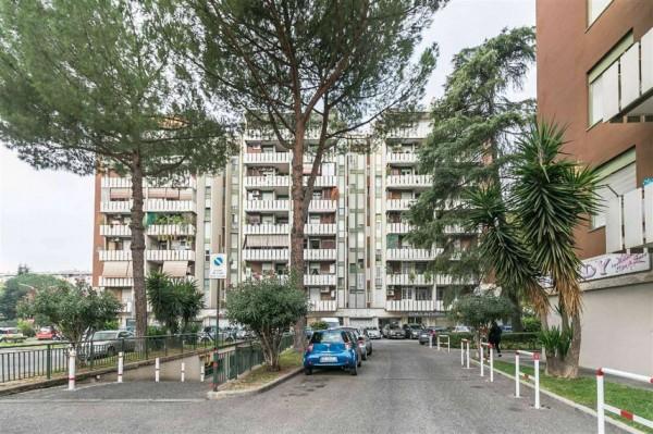 Appartamento in vendita a Roma, Colli Aniene, Con giardino, 90 mq - Foto 21