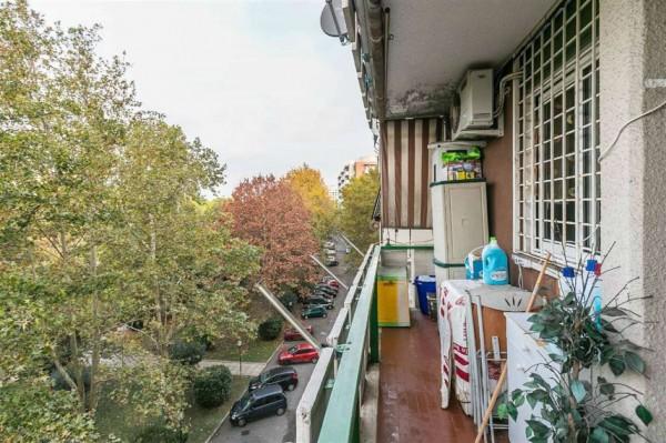 Appartamento in vendita a Roma, Colli Aniene, Con giardino, 90 mq - Foto 5