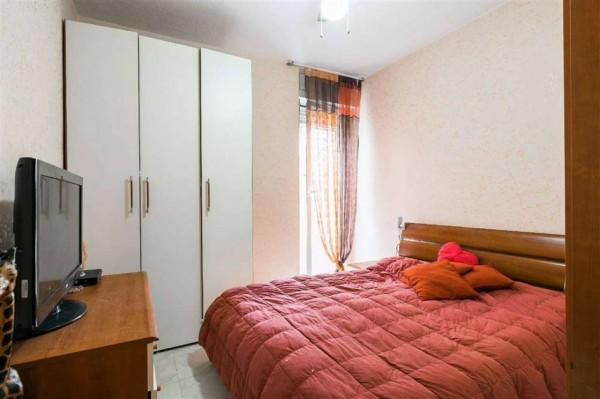 Appartamento in vendita a Roma, Colli Aniene, Con giardino, 90 mq - Foto 9