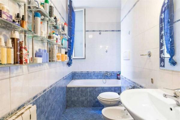 Appartamento in vendita a Roma, Colli Aniene, Con giardino, 90 mq - Foto 4