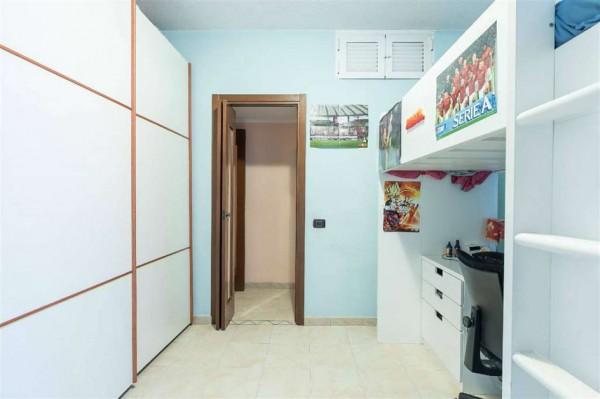 Appartamento in vendita a Roma, Colli Aniene, Con giardino, 90 mq - Foto 6