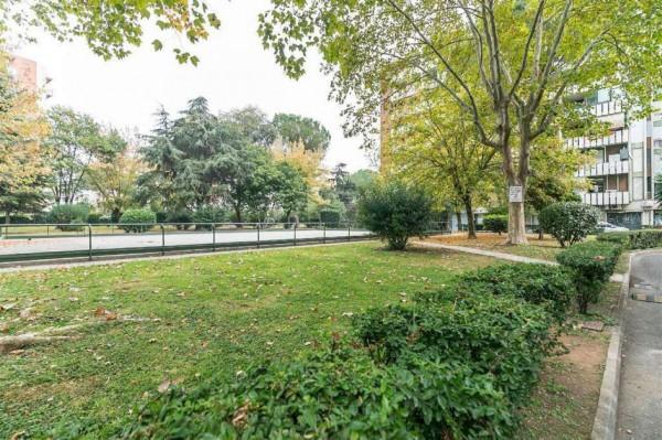 Appartamento in vendita a Roma, Colli Aniene, Con giardino, 90 mq