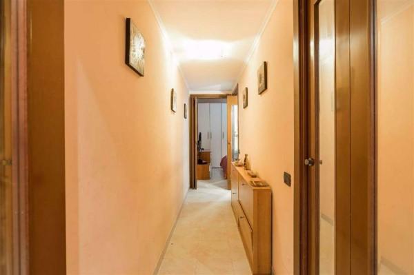 Appartamento in vendita a Roma, Colli Aniene, Con giardino, 90 mq - Foto 10