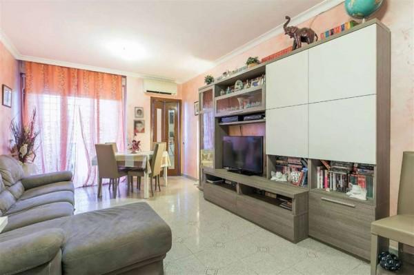 Appartamento in vendita a Roma, Colli Aniene, Con giardino, 90 mq - Foto 19