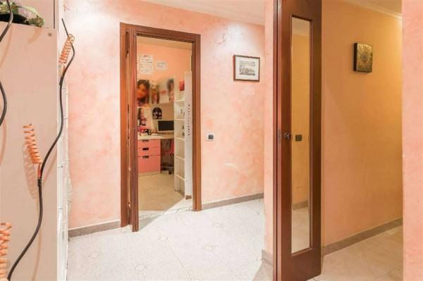 Appartamento in vendita a Roma, Colli Aniene, Con giardino, 90 mq - Foto 13
