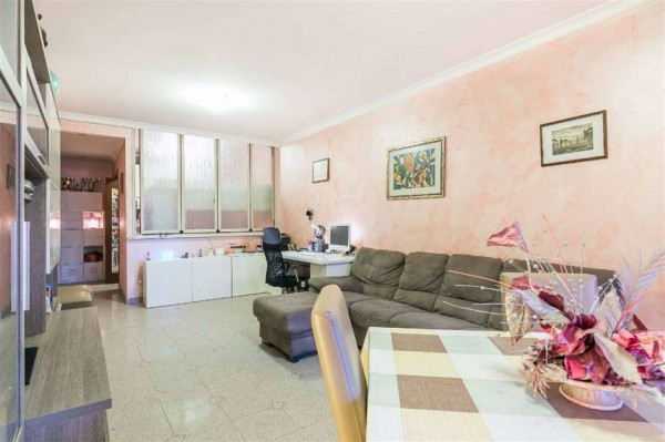 Appartamento in vendita a Roma, Colli Aniene, Con giardino, 90 mq - Foto 17